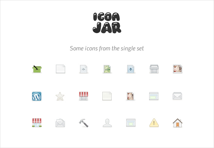 iconjar stock icons shop