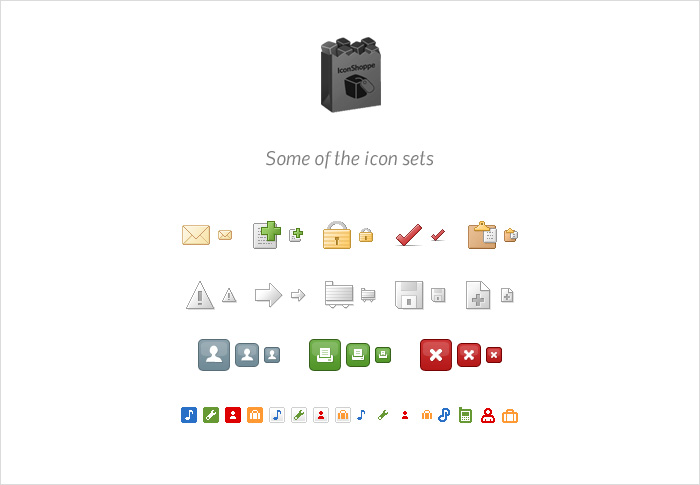 iconshoppe stock icons shop
