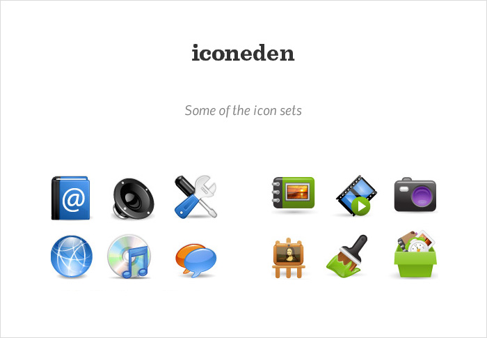 iconeden stock icons shop