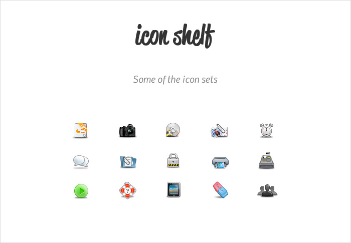 iconshelf stock icons shop