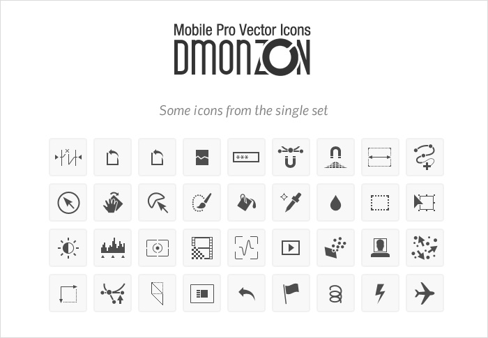 dmonzon stock icons shop