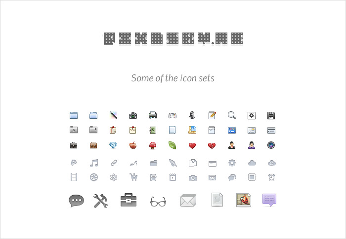 pixlsbyme stock icons shop